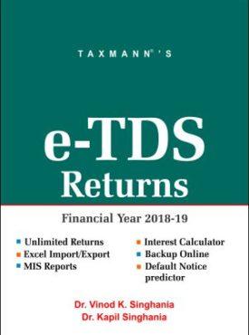 E-TDS